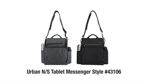 796738eb9f Travelon Anti-Theft Urban N S Tablet Messenger - Shop eBags.com ...