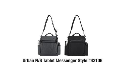 104d931690 Travelon Anti-Theft Urban N S Tablet Messenger - Shop eBags.com ...