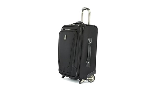 Travelpro Crew 11 International Carry-On Upright - image 1 from the video