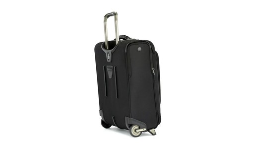 Travelpro Crew 11 International Carry-On Upright - image 10 from the video