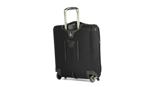 Travelpro Crew 11 International Carry-On Upright - image 4 from the video