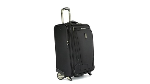 Travelpro Crew 11 International Carry-On Upright - image 5 from the video