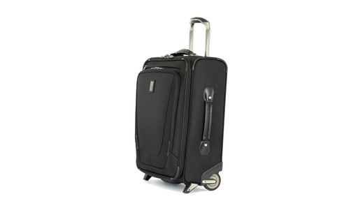 Travelpro Crew 11 International Carry-On Upright - image 7 from the video