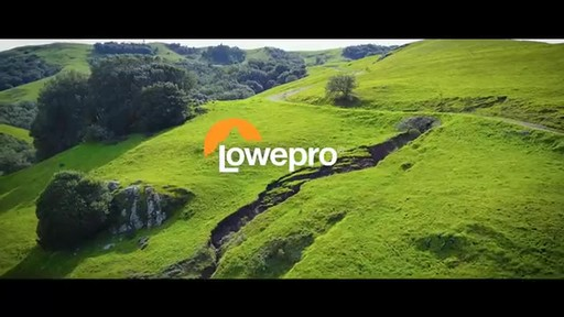 Lowepro DroneGuard BP 200 and 250 Backpacks - image 1 from the video