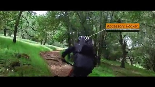Lowepro DroneGuard BP 200 and 250 Backpacks - image 7 from the video