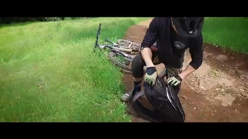 Lowepro DroneGuard BP 200 and 250 Backpacks - image 8 from the video