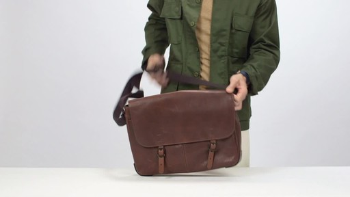 Fossil Defender Messenger - image 1 from the video