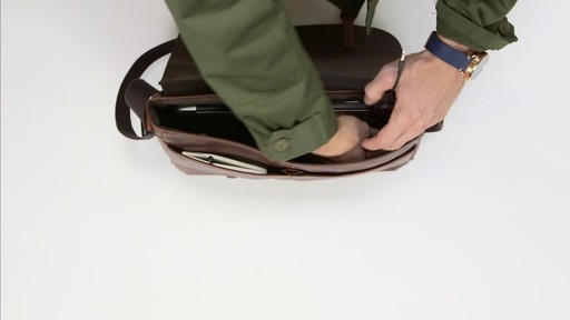 Fossil Defender Messenger - image 7 from the video