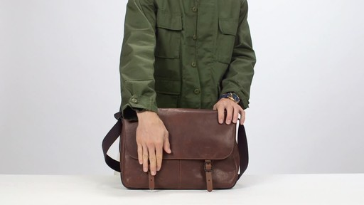 Fossil Defender Messenger - image 9 from the video