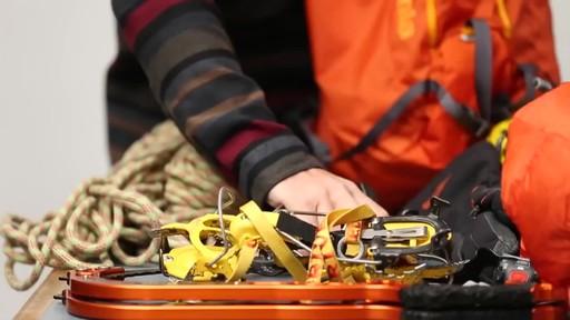 Patagonia Ascensionist 35L Daypack - 22.5