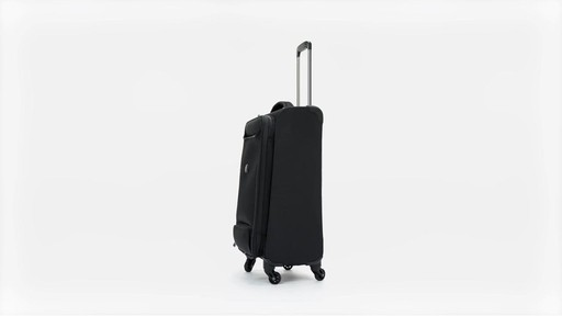 Delsey Chatillon Carry-on Luggage - on eBags.com - image 2 from the video