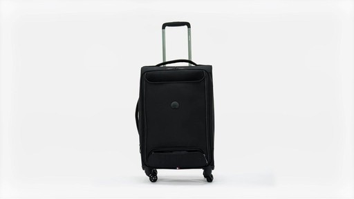 Delsey Chatillon Carry-on Luggage - on eBags.com - image 4 from the video