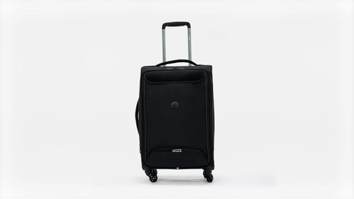 Delsey Chatillon Carry-on Luggage - on eBags.com - image 6 from the video