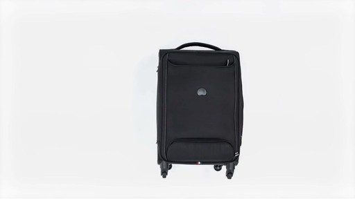 Delsey Chatillon Carry-on Luggage - on eBags.com - image 9 from the video