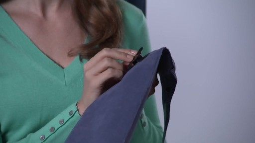 Travelrest Ultimate Travel Pillow - image 1 from the video