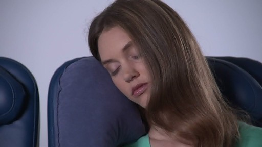 Travelrest Ultimate Travel Pillow - image 10 from the video