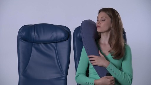 Travelrest Ultimate Travel Pillow - image 4 from the video