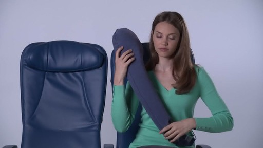 Travelrest Ultimate Travel Pillow - image 8 from the video