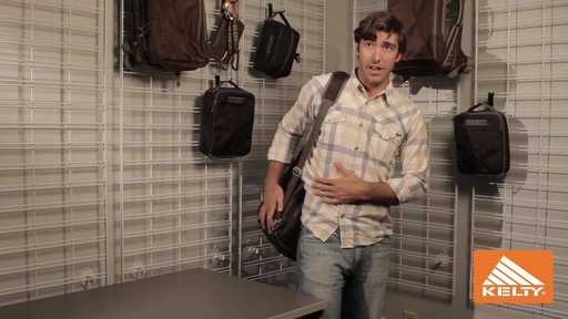 Kelty Bremen Duffel Bag Medium - image 9 from the video