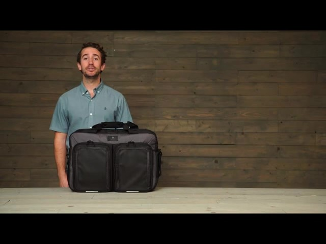 Eagle Creek Flyte Weekend Bag - eBags.com - image 1 from the video