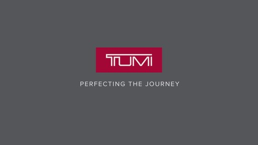 Tumi Voyageur Siam Crossbody - image 10 from the video