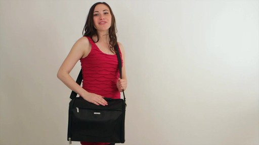 Travelon Independence Bag  - image 10 from the video