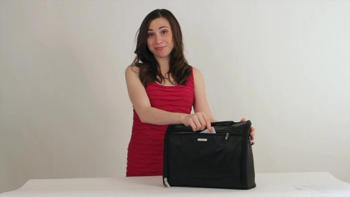 Travelon Independence Bag  - image 8 from the video