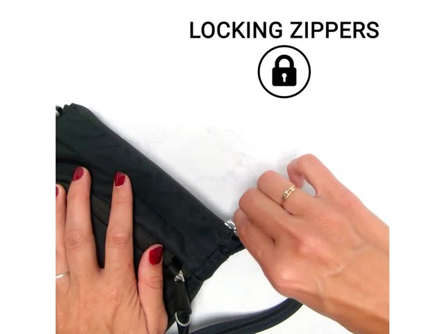 eBags Anti-Theft Collection - image 8 from the video