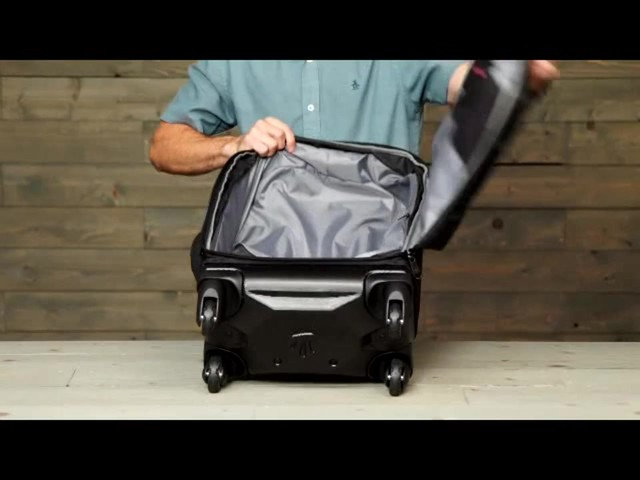 Eagle Creek Flyte AWD Spinner Collection - eBags.com - image 7 from the video