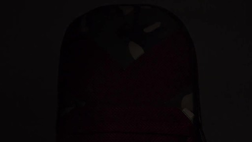 Sprayground X Camo Mesh Cut And Sew Backpack - Shop eBags.com - image 1 from the video