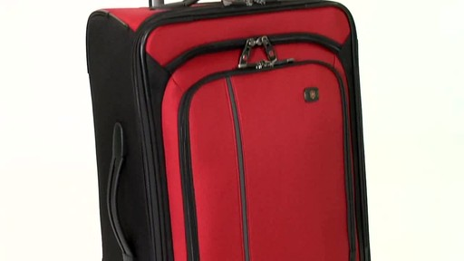 Victorinox - Dual Casters - image 1 from the video