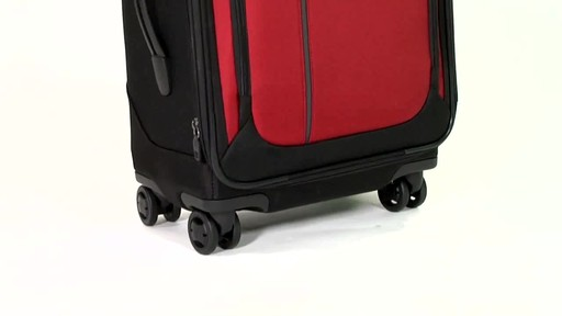 Victorinox - Dual Casters - image 2 from the video