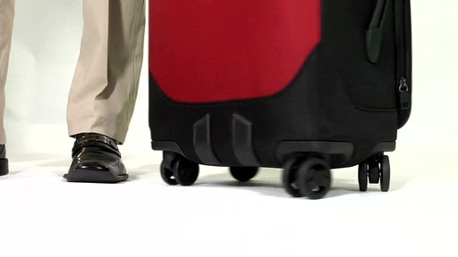 Victorinox - Dual Casters - image 3 from the video