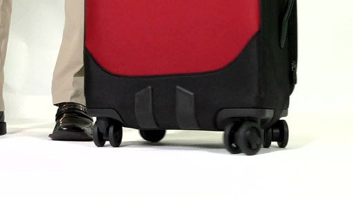 Victorinox - Dual Casters - image 4 from the video