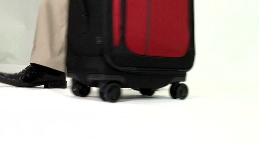 Victorinox - Dual Casters - image 5 from the video