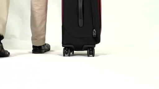 Victorinox - Dual Casters - image 6 from the video