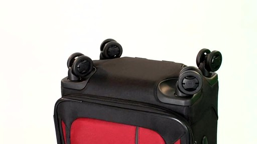 Victorinox - Dual Casters - image 8 from the video
