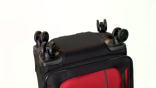 Victorinox - Dual Casters - image 9 from the video