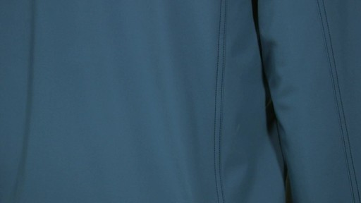 Patagonia Mens Sidesend Jacket - image 2 from the video