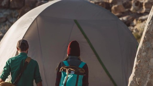 Kelty Outback Tents - image 10 from the video & Kelty Outback Tents » eBags Video