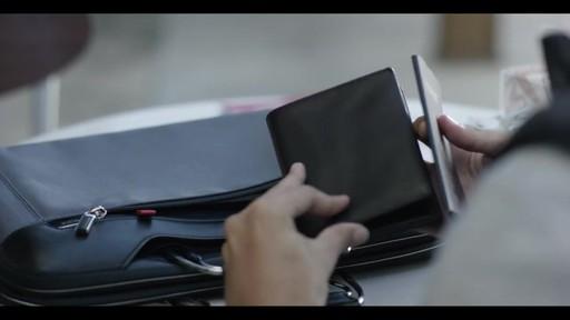 Tumi Larkin Ashbury Duffel - image 7 from the video
