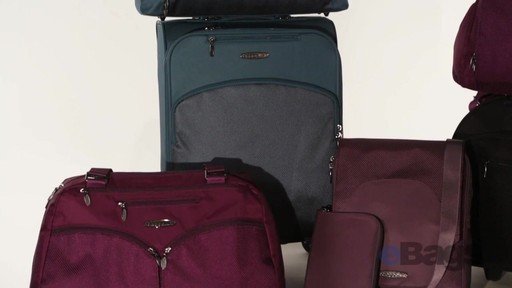 Baggallini Pro Collection - eBags.com - image 10 from the video