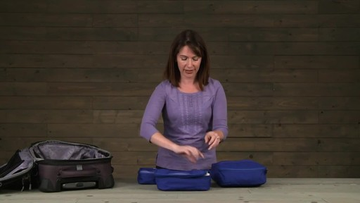 Eagle Creek Pack-It Cube Set - image 4 from the video