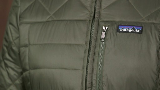 Patagonia Womens Radalie Jacket - image 5 from the video