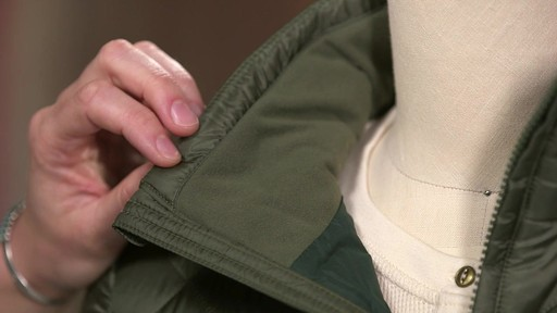 Patagonia Womens Radalie Jacket - image 7 from the video