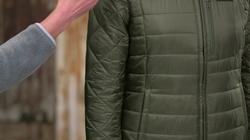 Patagonia Womens Radalie Jacket - image 9 from the video