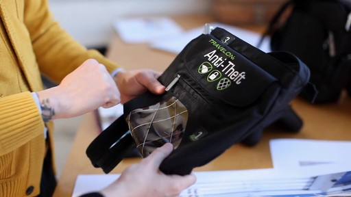 Travelon Anti-Theft Bags - image 9 from the video