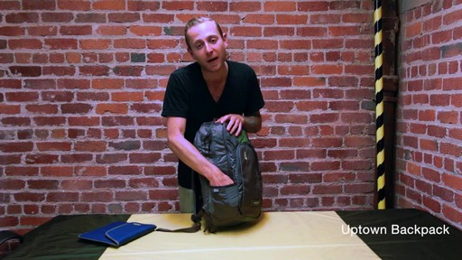 Timbuk2 - Uptown - image 6 from the video