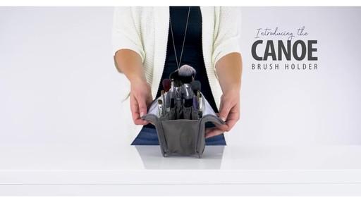 Lug Canoe Brush Holder - image 2 from the video