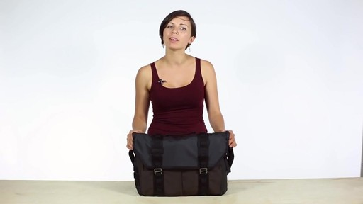 Timbuk2Alchemist Laptop Briefcase - eBags.com - image 1 from the video